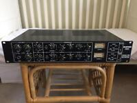 Drawmer 1960 Tube preamp and Compressor
