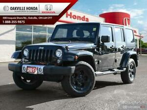 2014 Jeep Wrangler Clean Carfax|Dual Tops|Remote Start|Navigatio