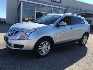 2013 Cadillac SRX AWD LUXURY COLLECTION  HEATED LEATHER SEATS  S Kitchener / Waterloo Kitchener Area image 2