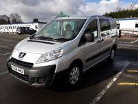 CAMPERVAN Peugeot Expert Converted Camper Van