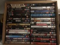Movies collection - 50 movies