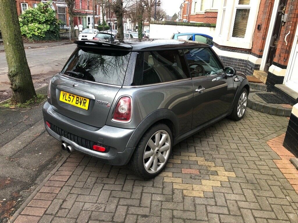 Mini Cooper S 2008 Quick Sale Cheap Bargain In Derby