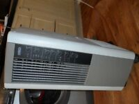 Air Conditioners MBO Cooler, Dehumidifier, Humidifier, Heater and Air Purifier Air Conditioners
