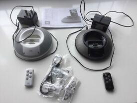 iPod loudspeaker dock - JBL On Stage III