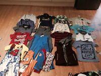 Boys clothing bundle, age 5-6years