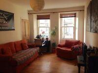 Edinburgh Fringe Festival Let in City Centre Double Bedroom Flat in Newington