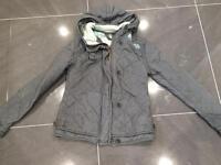 Superdry ladies coat