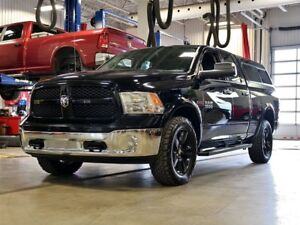 2014 Ram 1500 OUTDOORSMAN * QUAD * DIESEL * ALPINE * *