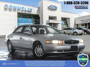 2005 Buick Century -