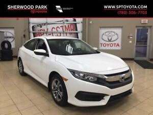2016 Honda Civic LX-HARD to find Manual Transmission!!!