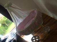 Mj baby crib