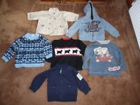 Boys 18-24 months clothes