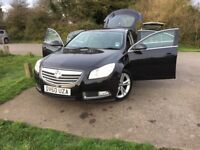 *RAPID*Vauxhall Insignia 2.0SRI CDTI 2xKeys(2011)FULL HISTORY,Low Miles,Top Spec