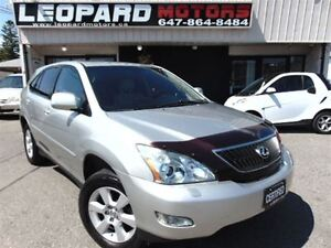 2004 Lexus RX 330 Navigation, Camera, Dvd*Loaded*No Accident*