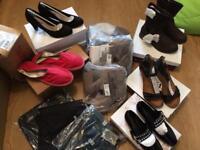Boot and shoe bundle