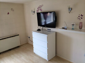 1 Bed Part Furnished Flat in Bradley Stoke