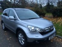 2007/57 HONDA CRV CR-V 2.2 i-CDTi ES 5 DOOR ESTATE