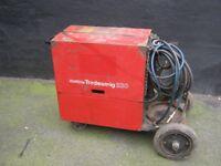 Murex Tradesmig 230 Amp 3 Phase Mig Welder