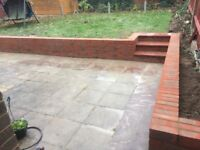 Artistry Brickwork Ltd are a South London based company who specialise in all aspects of brickwork.