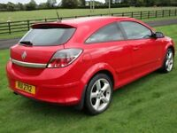 2007 ( DECEMBER ) VAUXHALL ASTRA SRI SPORT HATCH 1.9 CDTI ### ONE OWNER ### FULL SERVICE HISTORY ###