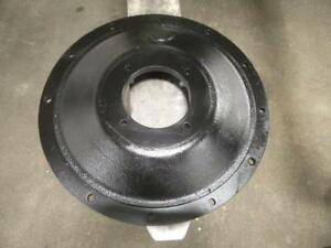 SAE #3  Flywheel Adapter Plate (Transmission/Pump)