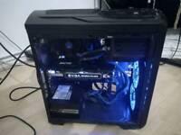Gaming PC (i5-6500, 8GB RAM, GTX 1070, 500GB SSD + 1TB HDD)