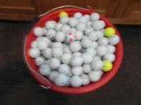 620 mixed make golf balls