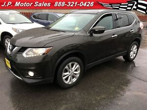 2014 Nissan Rogue SV, Automatic, Panoramic Sunroof, Back Up Came