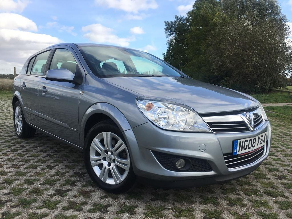 2008 VAUXHALL ASTRA 1.6 ( SOLD , SOLD )