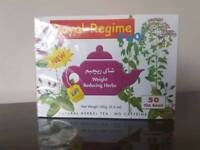 """Weight Loss"" NEW Royal Regime Weight Loss Diet Tea * Free Postage *"