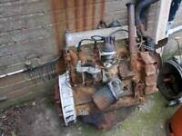 Landrover Series 3 Petrol Engine and Gearbox for sale  Dorchester, Dorset