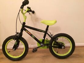 Apollo Claws Kids bike