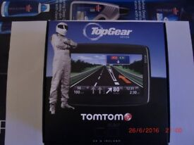 Top Gear Tom Tom Go Live