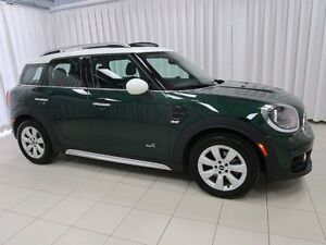 2018 MINI Cooper Countryman QUICK BEFORE IT'S GONE!!! 5DR HATCH
