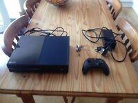 Xbox One *Immaculate condition*