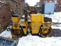 dumper compressor generator road roller diesel mowers