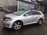 2014 Toyota Venza Base V6 | LOADED