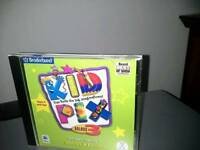 Kid Pix Education & Creative age 4 and up!