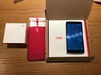Oneplus One Unlocked 64GB