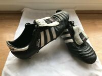 Adidas Copa Mundial UK Size 8.5 Football Boots