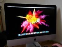 "(CHEAP) Apple iMac 21.5 "" 2013 2.7Ghz 1TB i5 6Gb RAM"