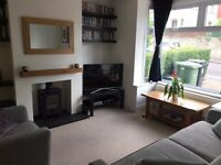 Room in beautiful modern home in Upper Knowle