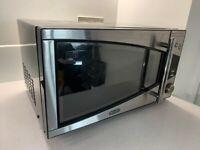 FREE! DeLonghi PD80D20EL Microwave Oven