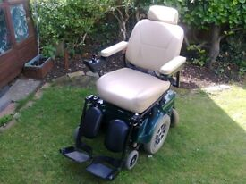 chair type mobility scooter