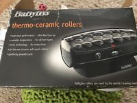 Now Reduced...BaByliss - Ceramic Rollers