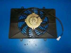 YAMAHA GRIZZLY 660 2001-08 COOLING FAN , NEW CONDITION