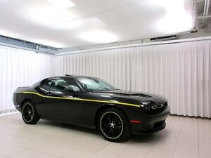 2016 Dodge Challenger 2DR COUPE SPECIAL EDITION!  CRUISE IN STYL