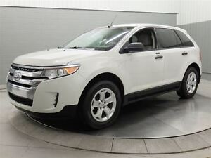 2013 Ford Edge A/C MAGS