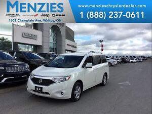 2013 Nissan Quest SV, Bluetooth, Sirius, Fogs, Alloys