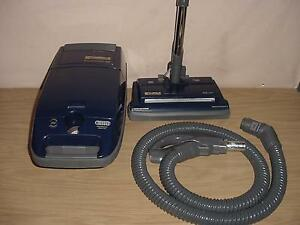 will pick up your old kenmore canister vacuums